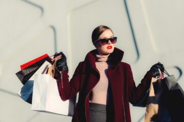 Feast For Shopping Lovers? Black Friday, Of Course!
