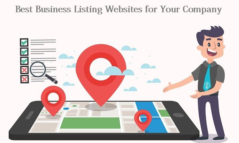 Importance of Local Business Listing Websites | How can these website Help your Business