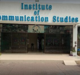 Institute of Communi...